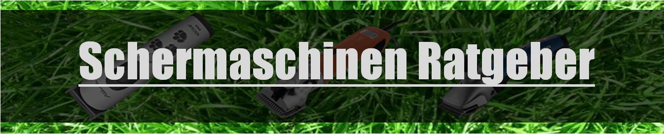 schermaschine